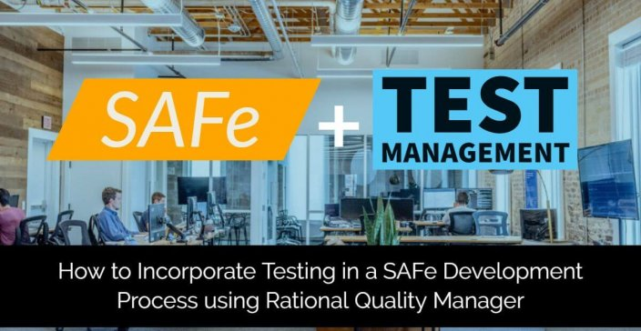 SAFE+TestManagement
