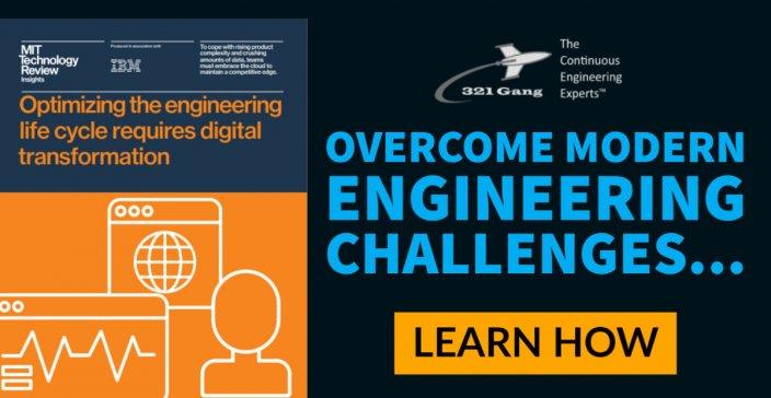 Overcome Modern Engineering Challenges