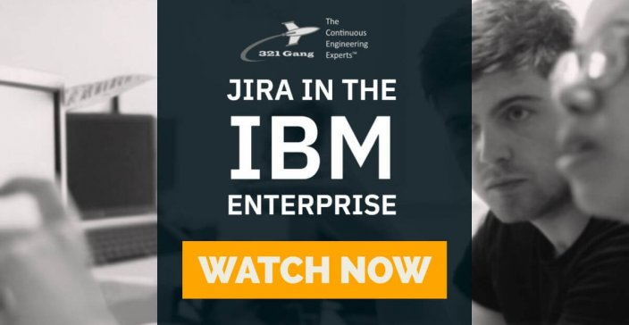 Jira in the IBM Enterprise