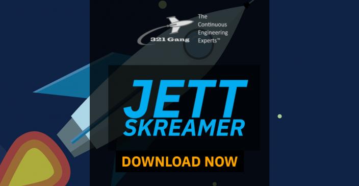 Jett Skreamer PI Planning Simulation