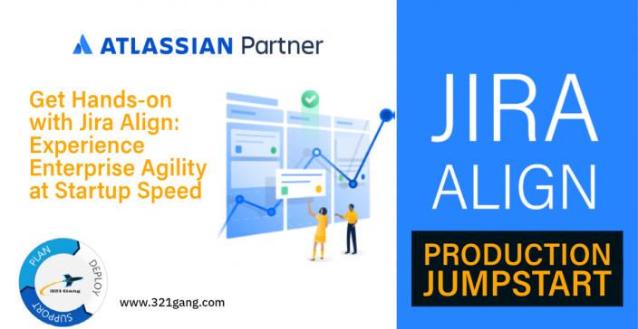 Jira Align Production Jumpstart